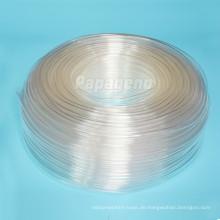 PVC-transparenter weicher Schlauch