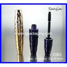 bright color MASCARA TUBE Cosmetics Packaging mascara bottle