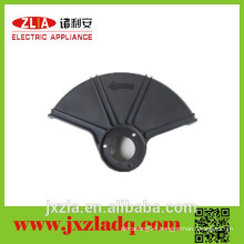 Garden tool parts small Big Plastic Shield for grass trimmer /Bruch cutter