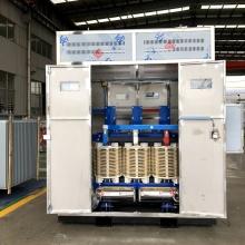 315KVA 3.3 / 0.4KV Transformador de tipo seco VPI
