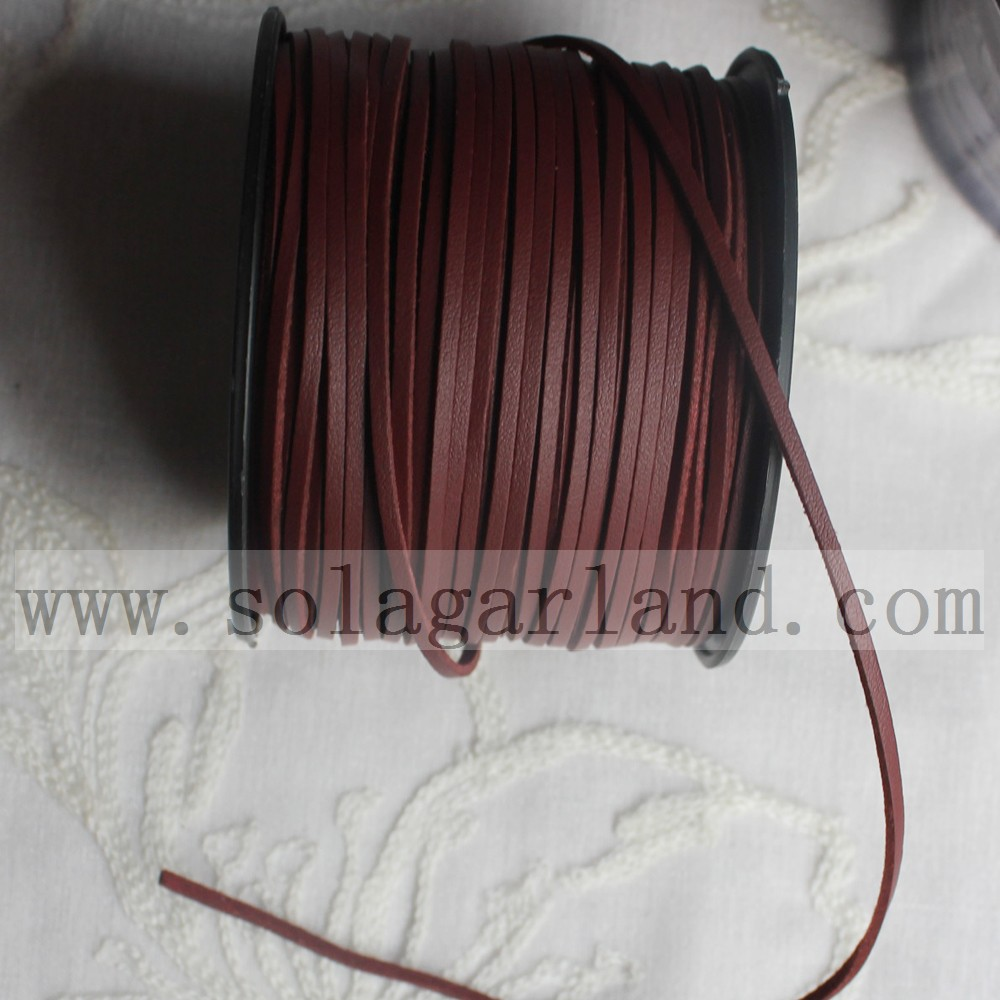 PU Leather String