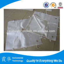 polypropylene Plate and frame filter press cloth for chemical