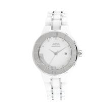 2017 Badatong, Senhora Elegante Relógio De Cerâmica, Quartzo, OEM Relógios
