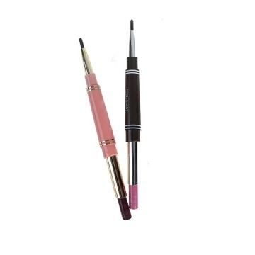 Bestseller Lippenstift Double End Lip Pencil Lippenstift