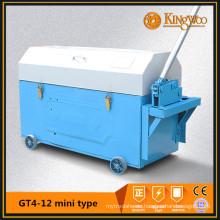Mini Stahlstangenglätter und Schneider GT4-12