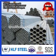 galvanized steel pipe 4 inch