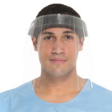 Anti-fog PET Sheet For Face Shield