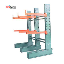 Steel Storage Rack Metal Assamble Rack Frame Cantilever Racks