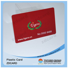 Easy Use Automatic Vending Machine Smart Card