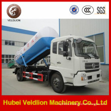 Dongfeng 2 Axles 10-12cbm Sewage Suction Truck for Sale