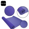 Twin Color TPE Gymnastikmatte Yoga Trainingsmatte