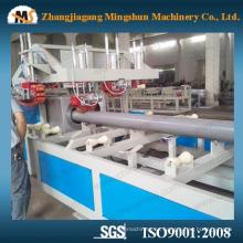 Máquina automática de expansión de tubos de PVC