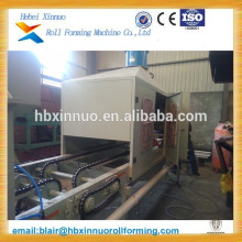 CE ISO high quality stone tile making machine marble