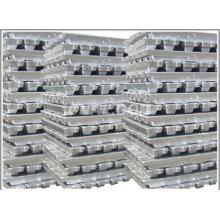 Высокое качество алюминиевого слитка с наименьшей ценой 99,9%