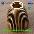 Customized Aluminum Die Casting Anodizing LED Housing Heatsink Shell