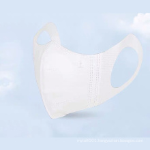 Hot Sale Professional Manufacturer White Reasonable Price Face Masks
