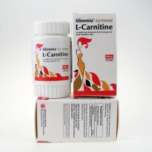 ABS Fat Bunner Lase Grasa Perder Peso L-Carnitina Cápsula 500mg