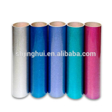 Free Samples Colorful PU Easyweed Heat Transfer Vinyl For Textile