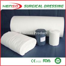 Henso Hospital Gauze Roll