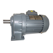 gear box speed reducer240V 230V 2.2kw single phase 3 hp ac geared motor