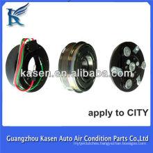 5pk 12v trse07 compressor clutch for honda