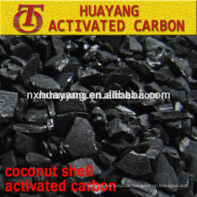 Adsorptionspalme mit hohem Methengehalt aktiviert für Goldmine