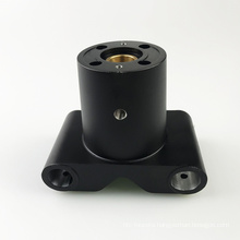 oemcustom brass aluminum parts cnc machining services