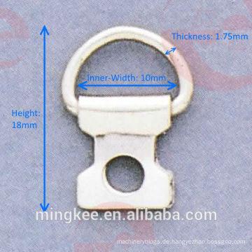 Metallzubehör für Bekleidung / Schuhe (P2-18S)