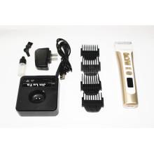 Машинка для стрижки волос беспроводной Clipper профессиональные волосы мануфактуры Цена