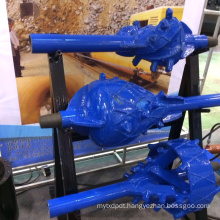 Horizontal Directional Drilling BARREL REAMER / cutter reamer