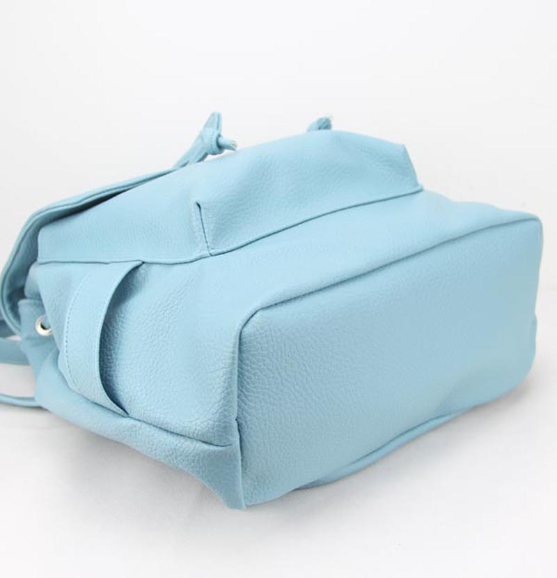 PU Handbags DKA-1115-H095 (sky blue)