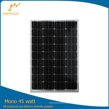 Panel solar competitivo de 135W (SGM-135W)