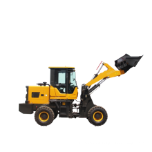 China supply HW10/20 small new hydraulic backhoe loader backhoe price