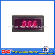 Digital Panel Meter PM5135 with Parameter customized design Voltage Test
