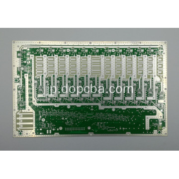 2Layer Rogers 4003C PCBプロトタイプサービス