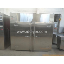 Resistance Tray drying oven