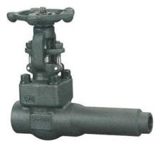 Forged Steel Extended Body Gate Valve