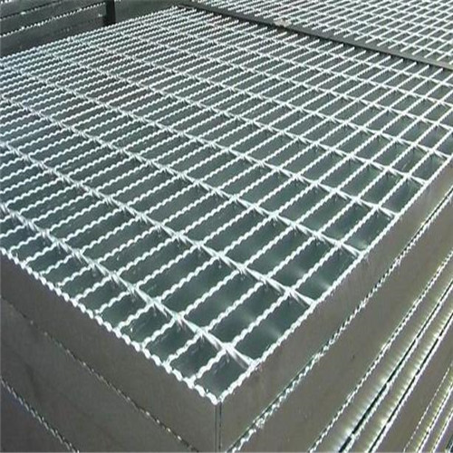 Galvanized Tree Grating
