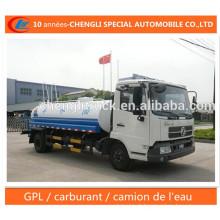 4 X 2 Dongfeng Arroseur Camion De L′eau
