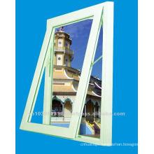 PVC and uPVC Window