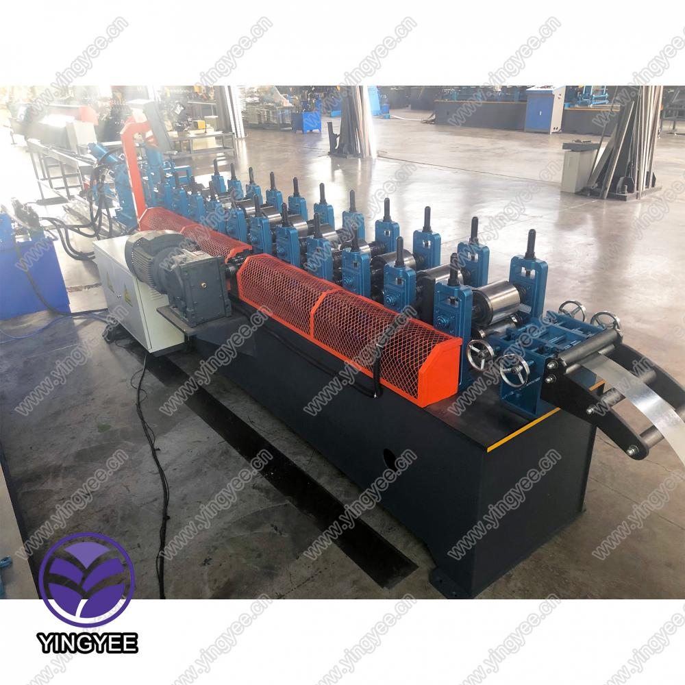 Stud And Track Machine From Yingyee0012