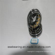 Fabricant de roulement en Chine Roulement à rouleaux sphériques 22205 25 * 52 * 15mm pour machine à papier