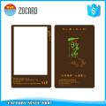 RFID Rewritable Magnetic Stripe Card