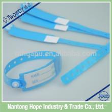 Krankenhaus Pädiatrischer ID Bands ID Armbänder