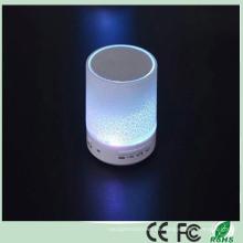 Mini LED Handsfree Bluetooth Lautsprecher (BS-07)