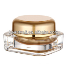 15g 30g 50g 75g 125g acrylic small containers for creams
