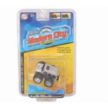 PULL BACK DIE-CAST TOYS