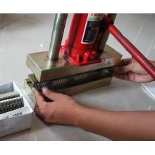 Corrugated Belt Lacing Tool
