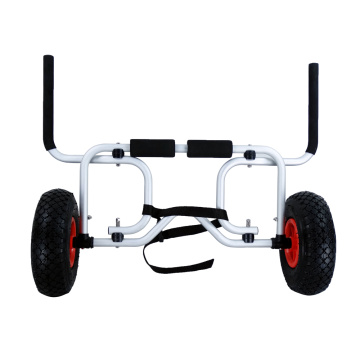 Kayak Chariot Sit On Top Pliable