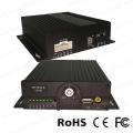 4 canales de alta definición Ahd 720p SD Card Mobile DVR